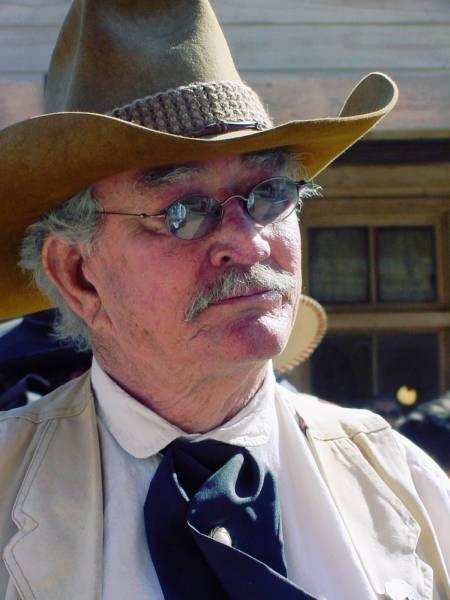 Weakeyes Cody Melody Ranch 2003