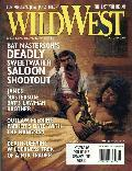 Wild West Magazine - Lead Bottom