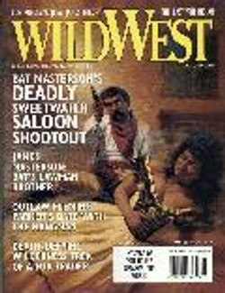 Wild West Magazine - Lead Bottom