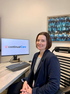 Stephanie Reh Continual Care Solutions