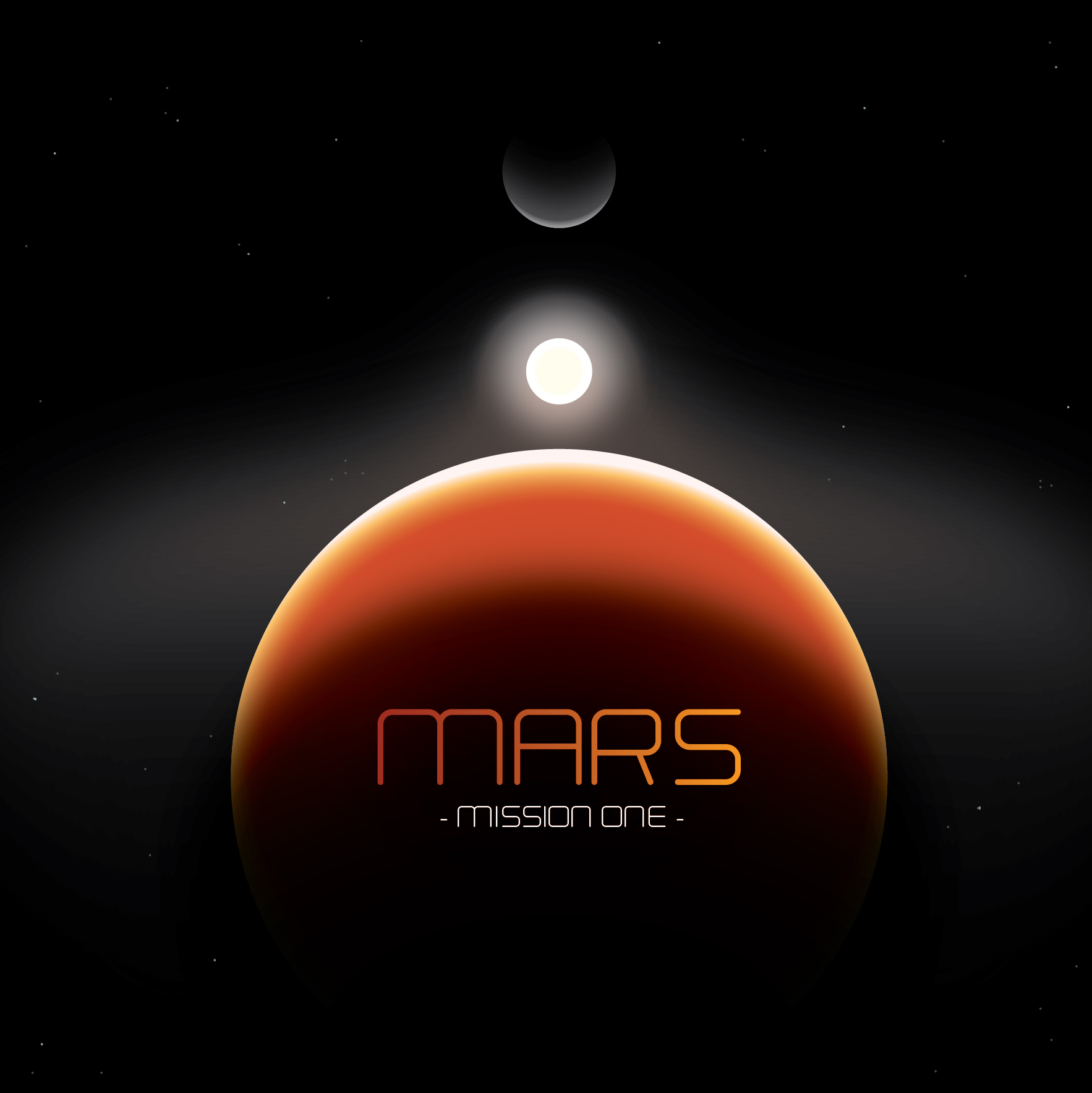 mars mission one