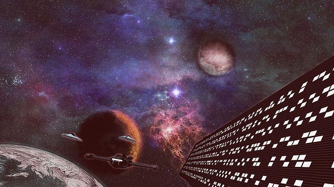 Перемещение планет