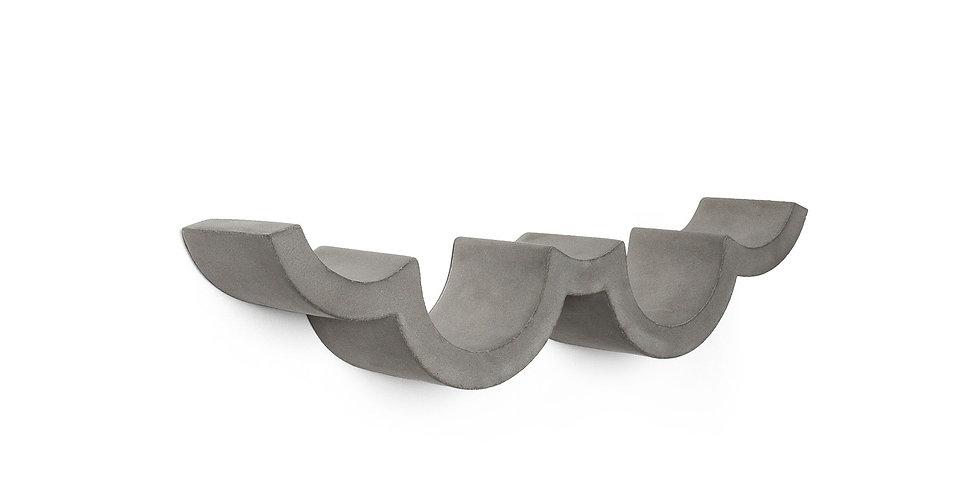 Concrete Toilet Paper Holder