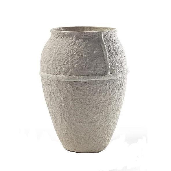 kağıt vazo
