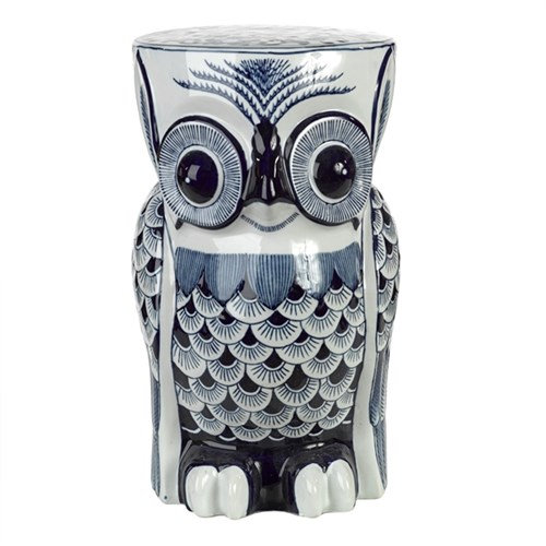 Stool Owl