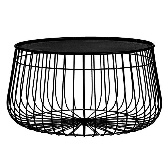 Coffee Table Black & White