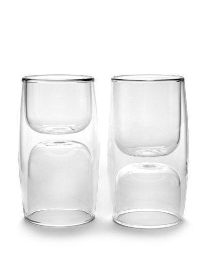 L'enverre douglas Cup Medium Set