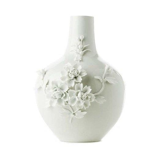 Ceramic 3D Vase