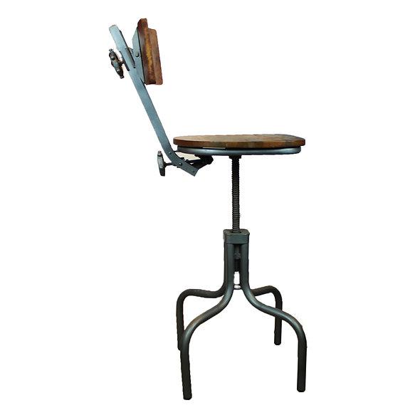 Vintage Work Chair