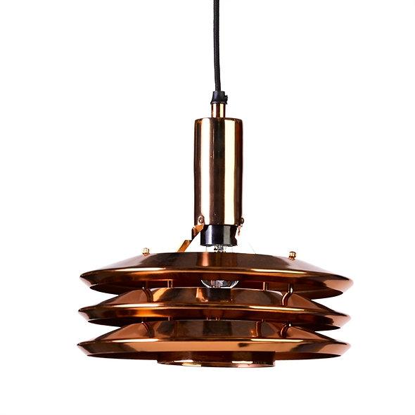 Lamp Pluto Copper S
