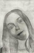 Karina McNamara - Portrait