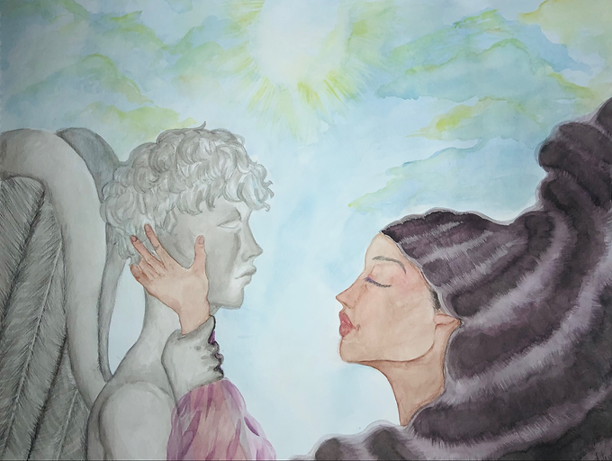 Kiss of an Angel