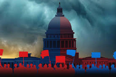 A Party Divide That Can Destroy America