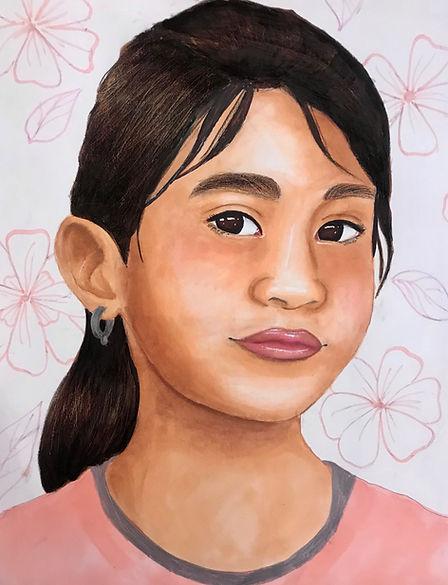 Kimberly Shresta - Memory Project - 1