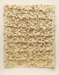 Howardena Pindell - Untitled