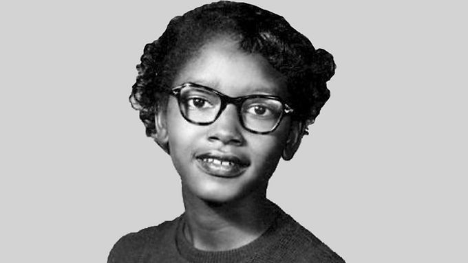 Claudette Colvin, the Girl Who Made History Before Rosa Parks
