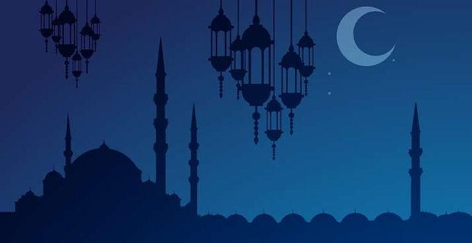 Ramadan and Eid in Islam