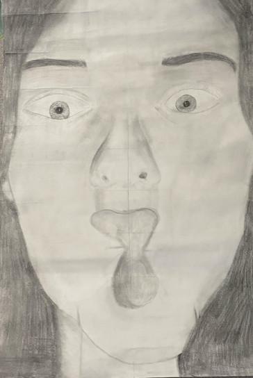 Jacqueline Taylor - Portrait