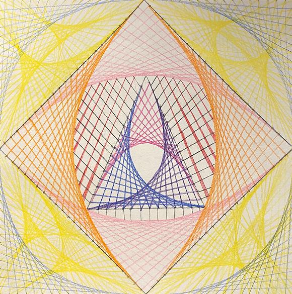 Jodi Vaison - What is Line