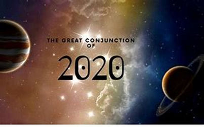 The Great Conjunction: A Historic Phenomenon