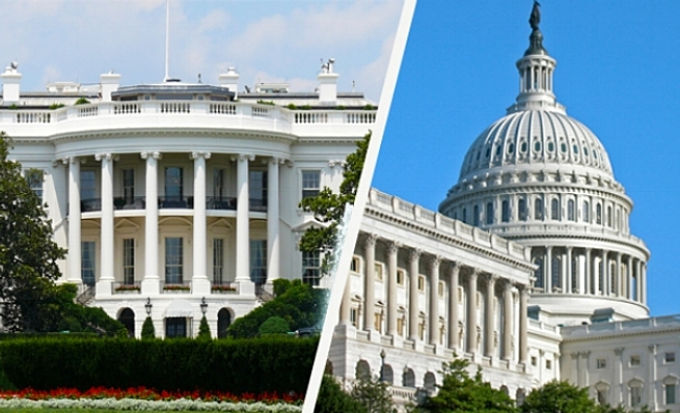 """A Divided America: Can We Actually """"Build Back Better""""?"""