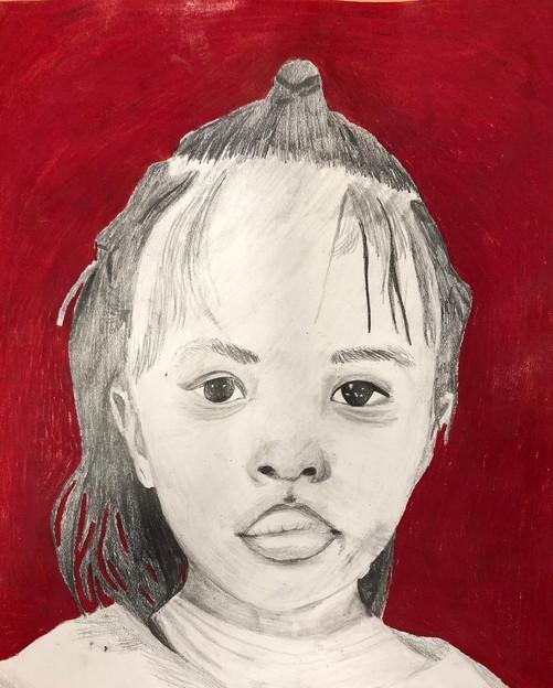 Macayla McCaffery - Memory Project