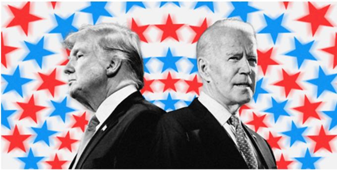 Joe Biden Leads in Major Polls