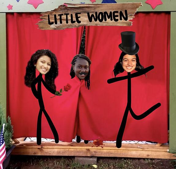 """Little Women Discuss """"Little Women"""""""