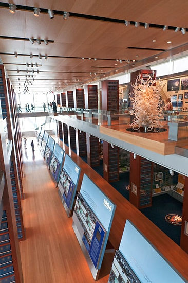 Presidential Libraries