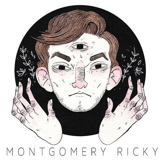 Montgomery Ricky by Ricky Montgomery