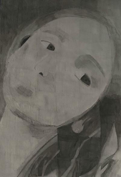 Emily Rung - Portrait - 1