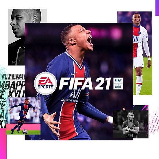 EA's FIFA