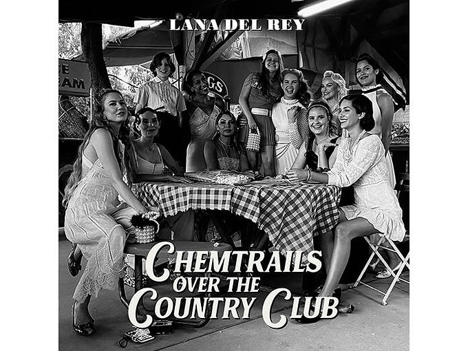 Chemtrails Over the Country Club: Album Review