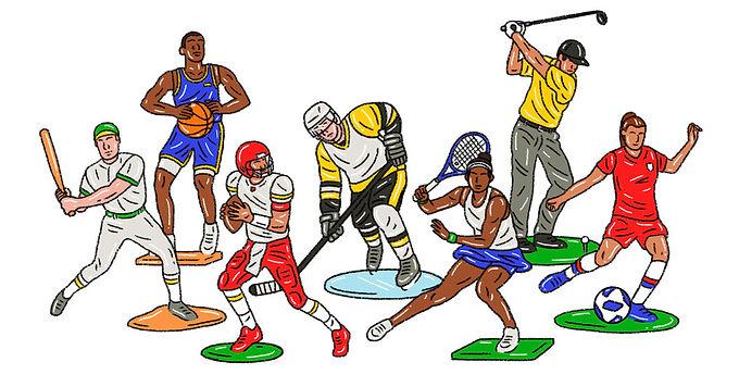 Ask Ala: Sports & Clubs