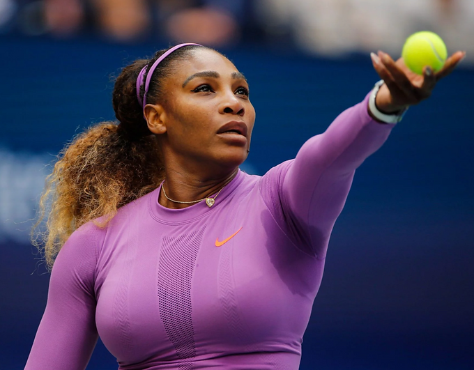 The Serena Williams