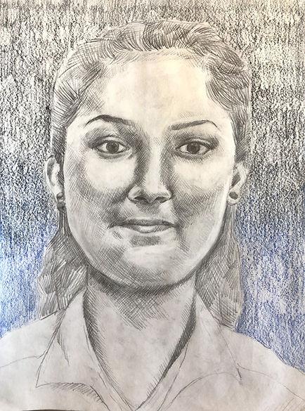 Netania Muhammad - Memory Project - 1