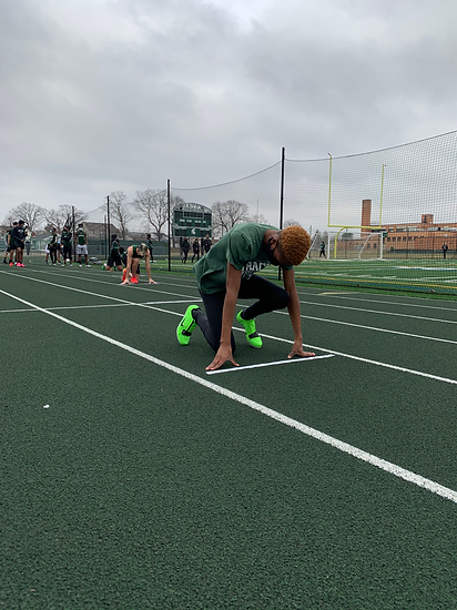 The Comeback of Winter Track and Field
