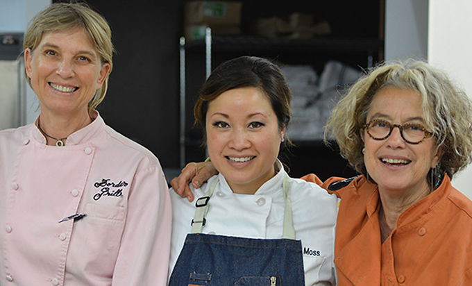 Powerful Women throughout Culinary History