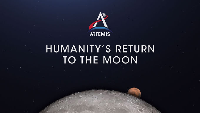 NASA Artemis: We Are Going