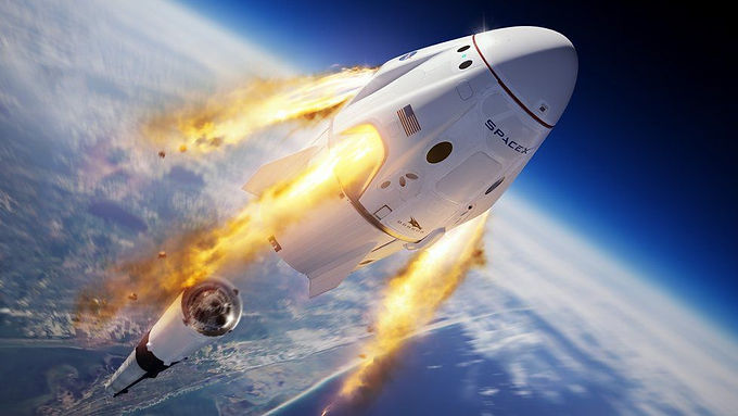 The SpaceX Dragon Crew Missions: How They're Changing History