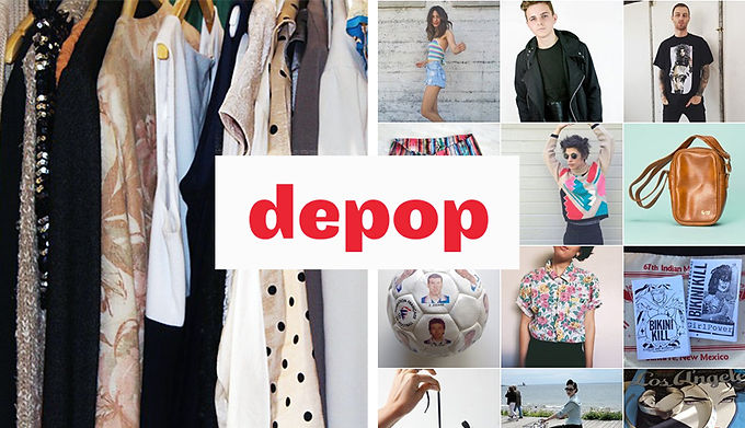 Depop: How I Made over $200 by Cleaning my Room