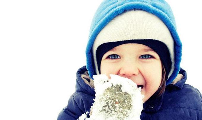 Snow: The White, Fluffy Killer