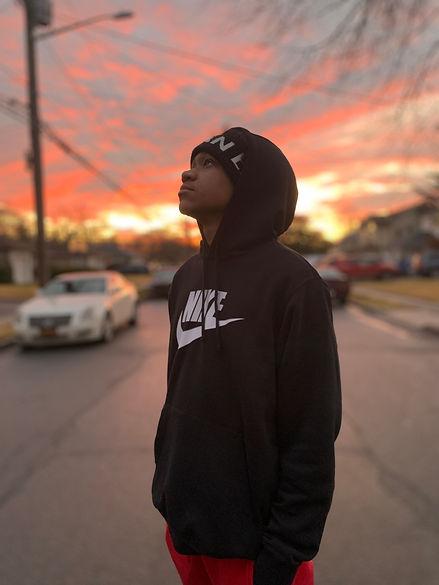 Zaiden Jackson - Portrait - 1