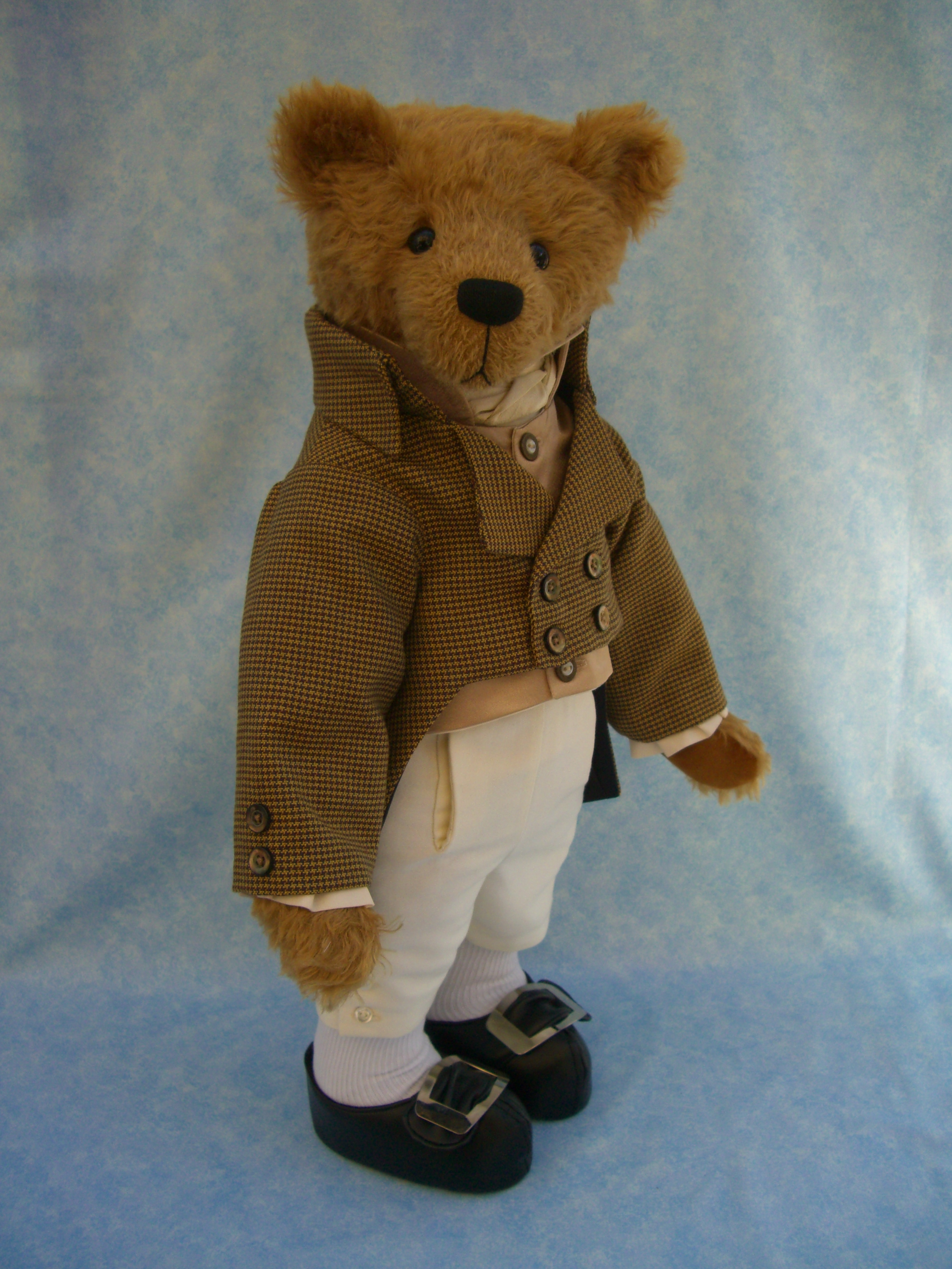 Bumble Bears - Mr Darcy