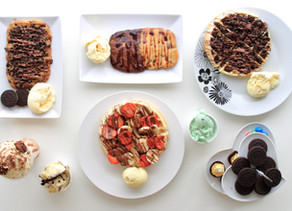 KODAKIT Food Photography Session at Dessert Shack