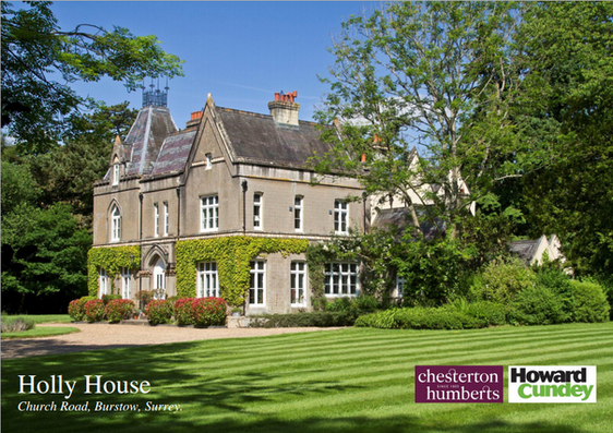 Chesterton Humberts, Estate Agents