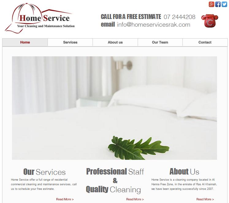 www.homeservicesrak.com