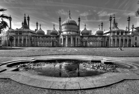 Brighton Pavillion, Brighton & Hove, UK