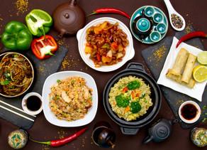 KODAKIT Food Photography Session at Yang Sing