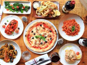 KODAKIT Food Photography Session at Sardus Cucina